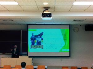 流通経済大学講義