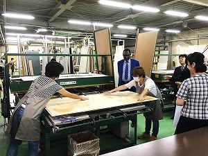 ケニア共和国 産業人材育成プロジェクト