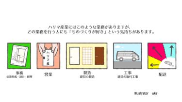 厚生労働省 職業情報提供サイト(日本版O-NET)に撮影協力